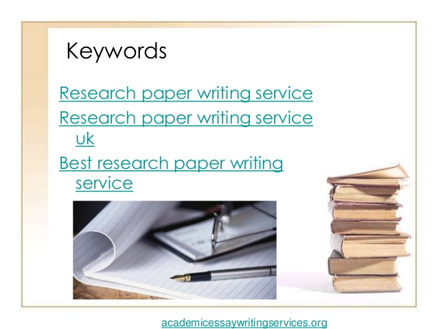 Cheap research papers writers