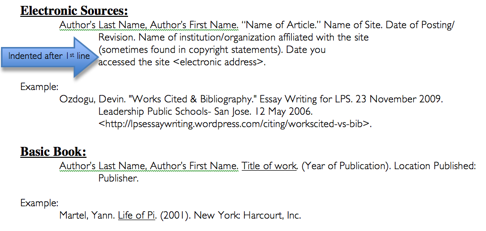 Citation bibliography esl mba essay writer website toronto citation bibliography ccuart Choice Image