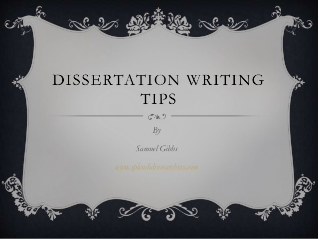 Dissertation writing services malaysia singapore