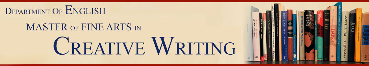 masters in creative writing Creative writing mfa programs compare just as favorably to some of the nation's top graduate schools in other fields of the 67 full-residency creative writing mfa programs in the united states with known acceptance rates and applicant pools larger than a hundred applicants per year, 41 (61%) are more difficult to get into than harvard law school.