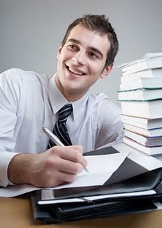 research paper website