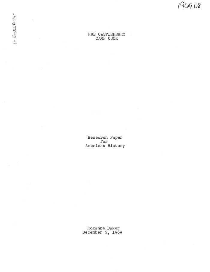 title page format for term paper Sample apa research paper sample title page running on empty 1 running on empty: this study examined the effects of short-term food deprivation on two.