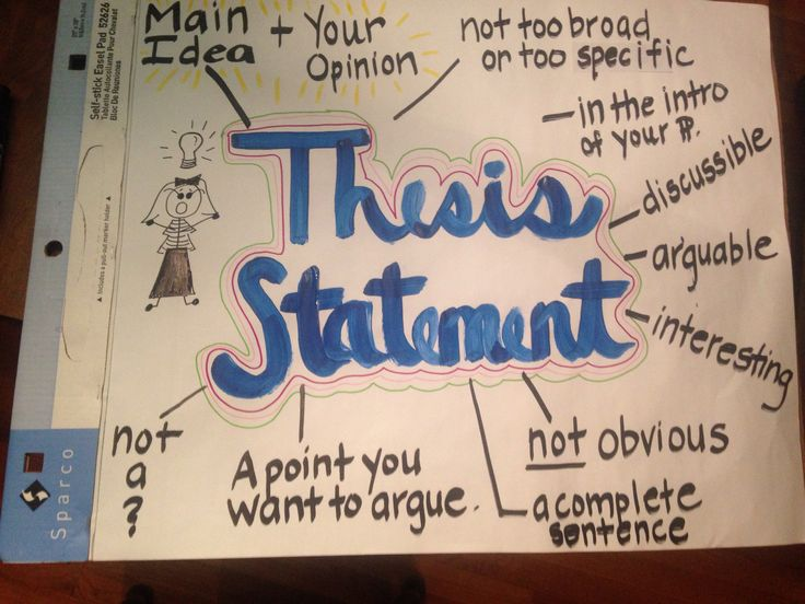 Thesis statement creator. Esl cheap essay ghostwriter ...