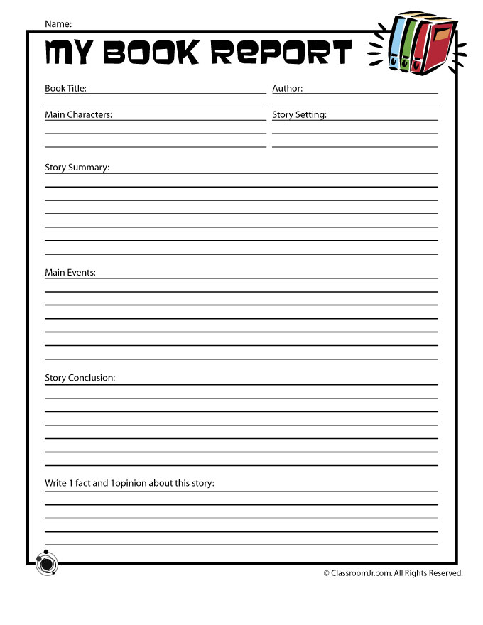 Writing A Good Book Report Professional Term Paper Ghostwriters For  Writing A Good Book Report